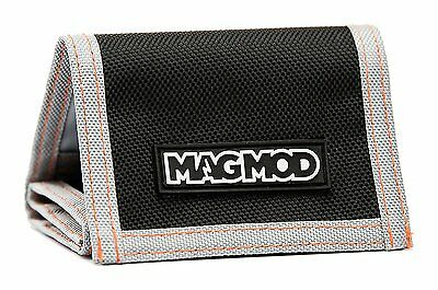 MagMod MagGel Wallet v2. Secure Storage Pouch for Coloured Flash Gel Filters.