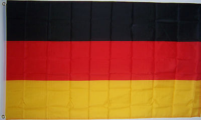 NEW BIG 2ftx3 GERMAN GERMANY COUNTRY BANNER FLAG