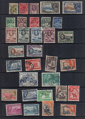 Gold Coast Used Collection
