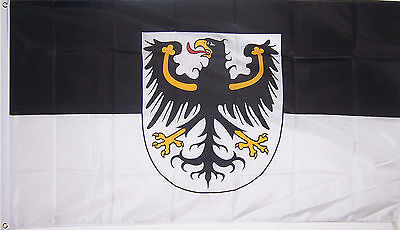 EAST PRUSSIA PRUSSIAN GERMAN GERMANY WWII FLAG NEW 3x5ft