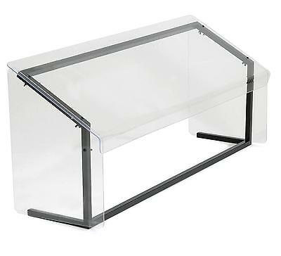 Nsf 4 Ft Carlisle Buffet Bar Sneeze Guard - 9148