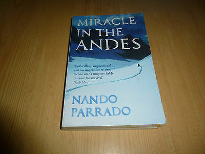 Miracle In The Andes - Eating Their Dead Friends To Survive