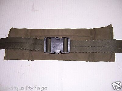 Kidney pad for ALICE Field Pack usgi Backpack good condition