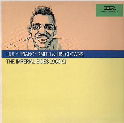LP Huey Smith & His Clowns The Imperial Sides 1960-61 NEAR MINT Imperial