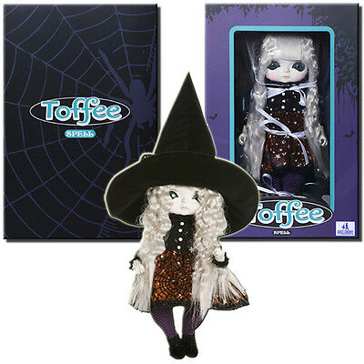 Toffee Dolls Series 1 Spell- Japan Import- Huckleberry Toys