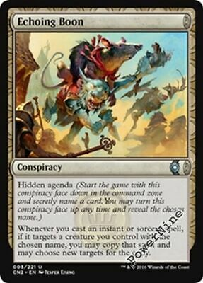 Take The Crown NM Colorless R {MTG} x4 Hold the Perimeter Conspiracy 2