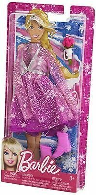 Barbie Doll Fashion I Can Be IceSkater Career Outfit Clothing New