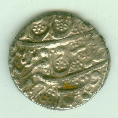 Afghanistan Silver Rupee-Lot A4