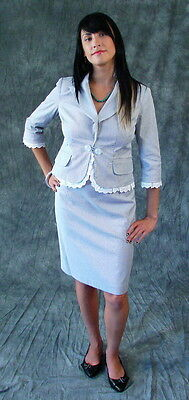 Wholesale Lot of 23 Rina Rossi Women's Skirt Suits