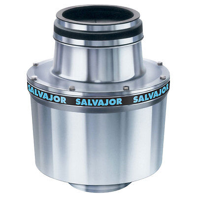 Salvajor 2 Hp Disposer-Basic Unit Only - 200