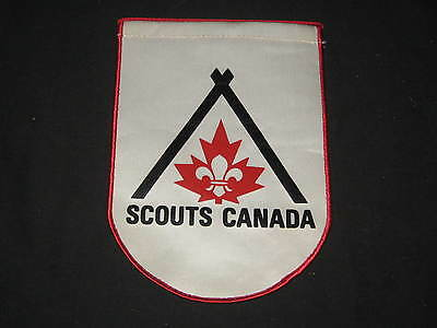 Scouts Canada Banner    fx