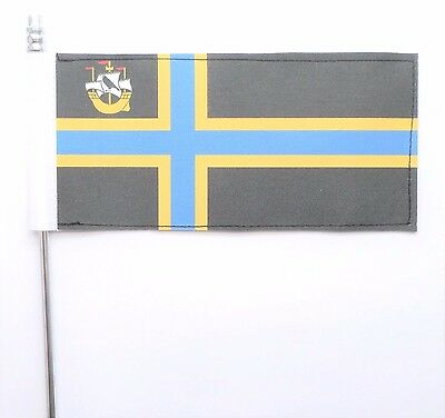 Caithness County Ultimate Table Flag