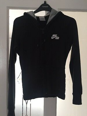 Nike Air Ladies Hooded Jacket Size Small