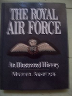 The Royal Air Force Book 1996