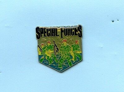 Pins MILITAR  Militaire Armee Usa Special Forces Us782