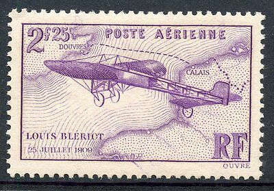 Stamp / Timbre France Neuf Poste Aerienne N° 7 *  Cote  25 €