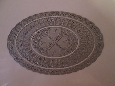 Tattered Lace - Broderie Anglaise - Metal Die