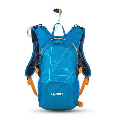 Source Fuse 2L light blueTrekkingrucksack Trinksystem Rucksack
