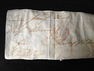 William Taylor Copeland - Potter & Lord Mayor Of London - Signed Envelope Front