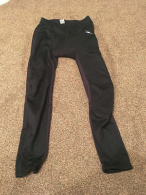 Womens Padded Cycling Trousers