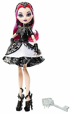 Ever After High Dragon Games Teenage Evil Queen Doll - Mira Shard