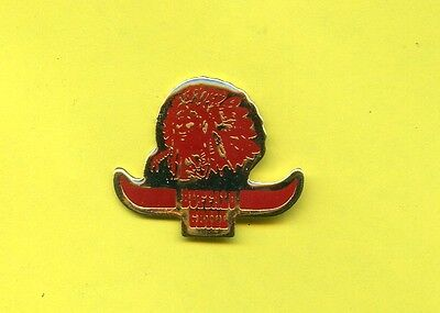 PINS Indianer  INDIAN INDIEN  BUFFALO GRILL  PH379