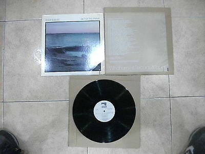 Philip Aaberg – Out Of The Frame  ' LP MINT  Windham Hill
