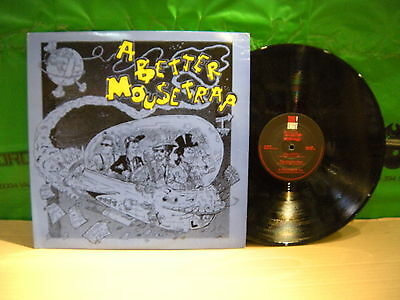 A Better Mousetrap – A Nice Cup Of Tea ' 12'' MINT