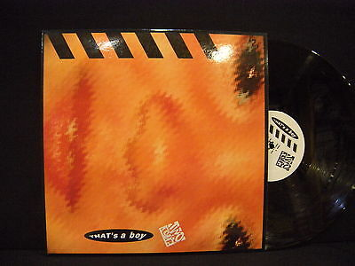 Two Up – That's A Boy  ' 12'' MINT
