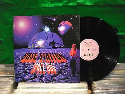 Base Station  ‎– Space Dog ' 12'' MINT