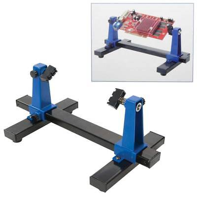 Universal PCB Board Clamping Kit 360 Rotate Holder Soldering Electronics Clamp