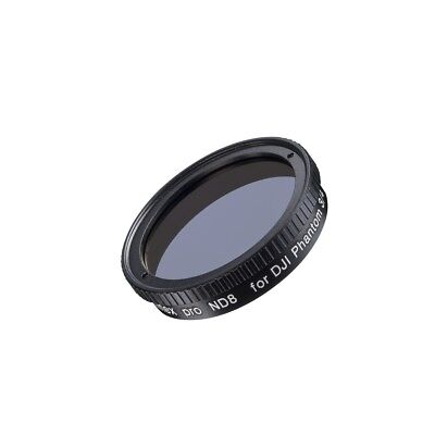 walimex pro ND8 drone filters for DJI Phantom 3/4, , grey filter, reduces light