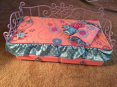 American Girl Daybed