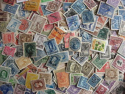 LATIN AMERICA gambler mixture (duplicates,mixed cond) 1000 nice old stuff