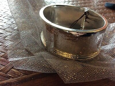 New With Tags, Phase eight Silver Bracelet Cuff