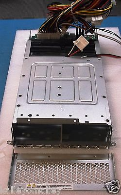 COMBO  FUPCRPSCAGE Cage With FUPPDBLC Power Dist. Board For Intel P4000 Chassis