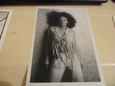 Genuine Autograph-Photograph-Of Mel B