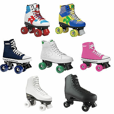 Roces Patines Rollerblades Quad Scooter Patines Patines
