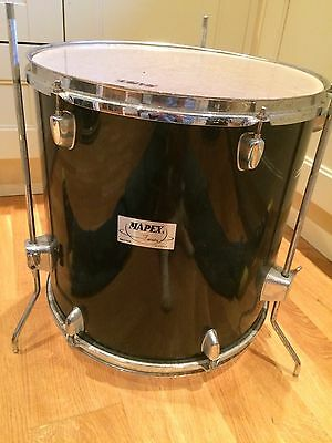 """Mapex Floor Tom For Drum Kit Great Additional Drum 16"""" X 16"""""""