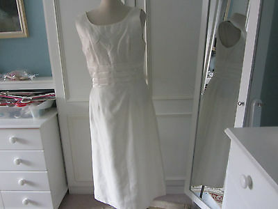 Job lot of wedding dresses in mixed sizes x 4