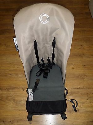 Bugaboo CAMELEON 1 and 2 Pushchair Seat
