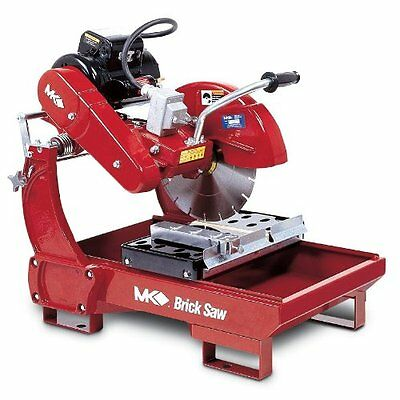 Mk Diamond 161195 MK 2001SV Electric Masonry Saw