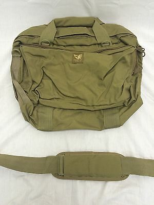 Eagle Industries Beta Bag Crye Khaki Range Bail Out Luggage Deployment Kit