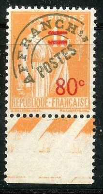 Stamp / Timbre De France Preoblitere Neuf  N° 74 **