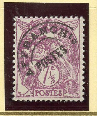 Stamp / Timbre De France Preoblitere Neuf N° 42 **