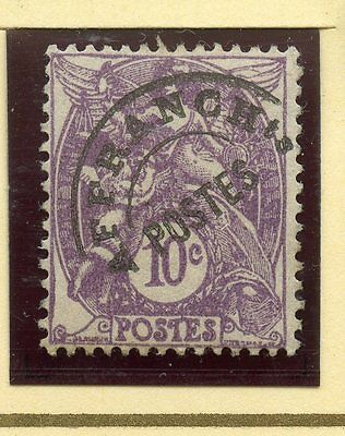 Stamp / Timbre De France Preoblitere Neuf N° 43 *