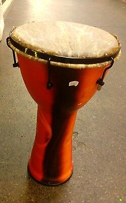 TOCA  Professional Djembe Drum with 11 inch Head