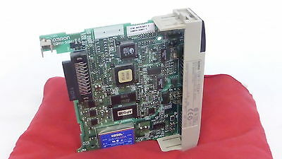 Omron Cqm1H-Scb41 Serial Communication Board (3F2)