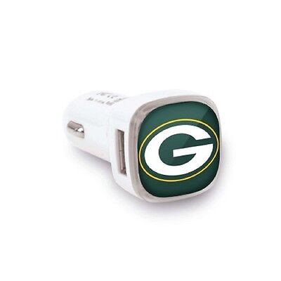 Green Bay Packers Car Charger