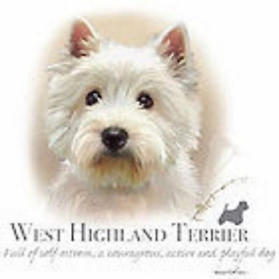 West Highland Terrier Robinson Tote